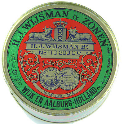 WIJSMAN BRAND Quality butter from the Netherlands
